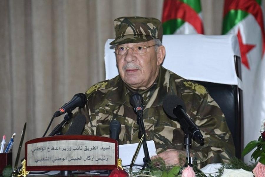 تحولات الجزایر در 24 ساعت گذشته