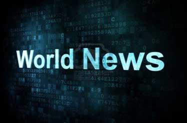 عناوین مهمترین خبرهای دنیا از شب گذشته تا کنون