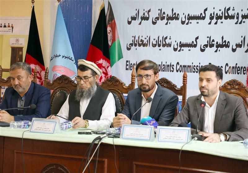 ثبت بیش از 2200 شکایت انتخاباتی در افغانستان؛ کابل و هرات پیشتازند