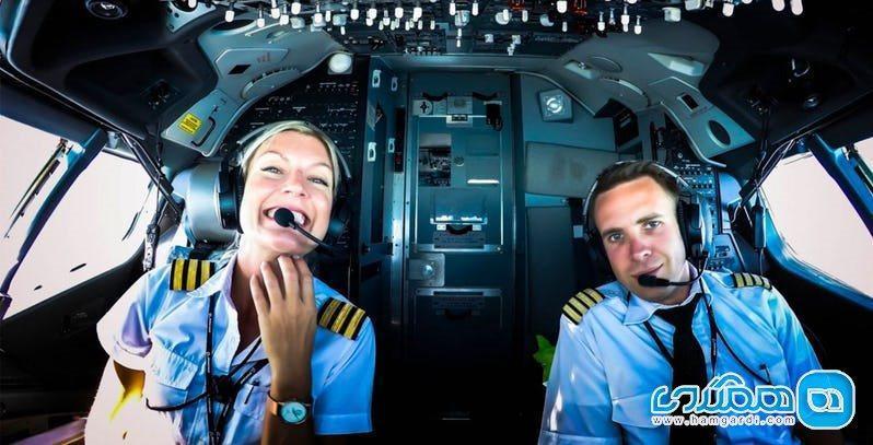 دانستنیهای جالب در خصوص هواپیما و پرواز که شاید ندانید