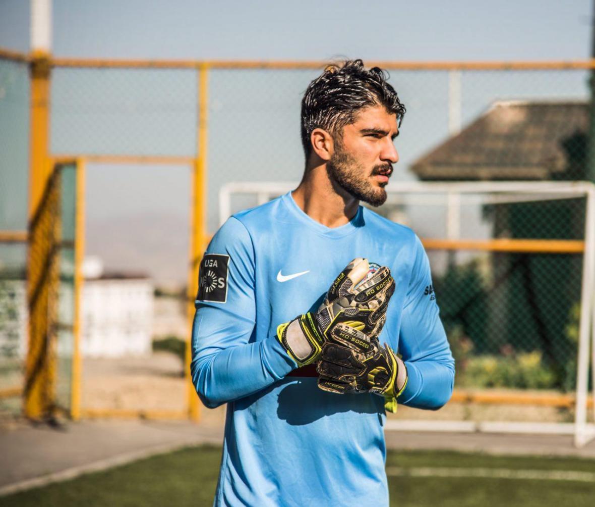 روز های شیرین بچه عقاب در پرتغال، عابدزاده در جهت بازگشت به تیم ملی فوتبال ایران