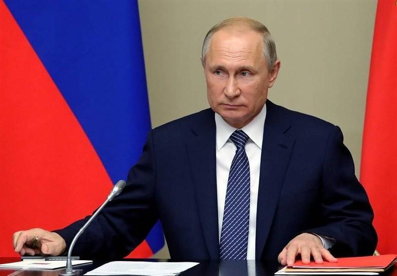 پوتین گزینه نخست وزیری روسیه را پیشنهاد کرد