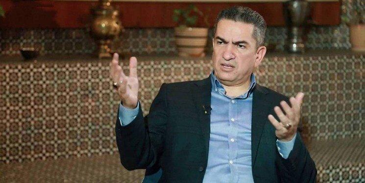 روزنامه عربی فرجام علاوی را برای الزرفی پیش بینی کرد