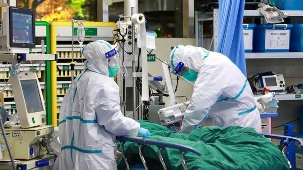شمار مبتلایان به کرونا در جهان از 2 میلیون نفر گذشت